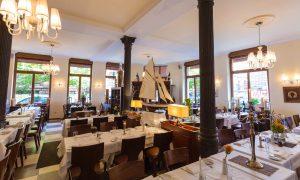 Die 10 besten Romantischen Restaurants in Frankfurt am Main
