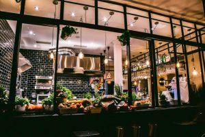 Die 10 besten Romantischen Restaurants in München
