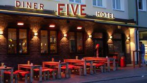 Die 10 besten Romantischen Restaurants in Nürnberg