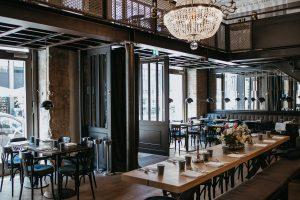 Die 10 besten Romantischen Restaurants in Leipzig