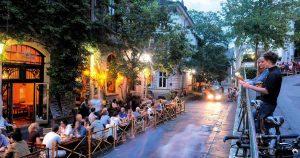 Die 10 besten Romantischen Restaurants in Wuppertal