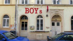Die Besten Gay Bars für ein Treffen in Dresden