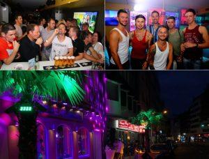 Die Besten Gay Bars für ein Treffen in Köln