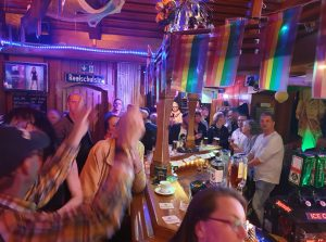 Die Besten Gay Bars für ein Treffen in Duisburg
