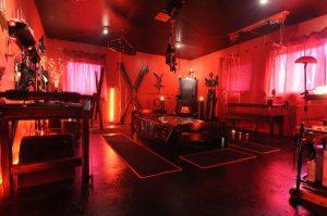 Die besten BDSM und Fetisch Clubs in Frankfurt am Main