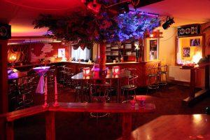 Die besten Swingerclubs in München