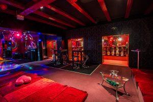 Die besten Swingerclubs in Düsseldorf