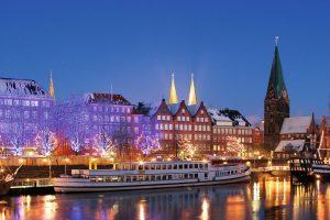 Wo kann ich eine BBW, kurvige Frauen in Bremen treffen?